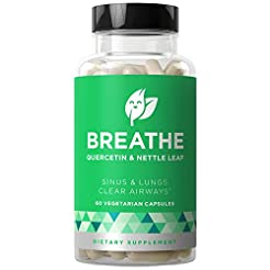 Breathe Sinus & Lungs Breathing - Season...