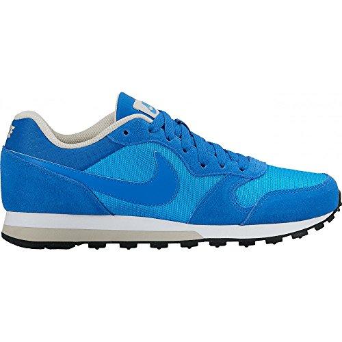 Sportive 749869 Donne Le 37 2 Nike Blu Scarpe 1 400 Hxqw7OE