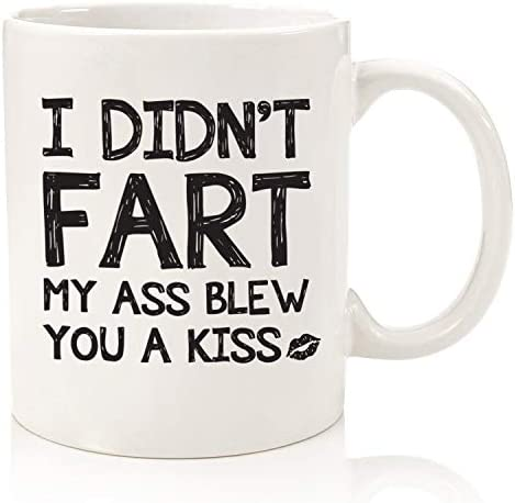 Funny Gag Gifts Daughter Boyfriend product image