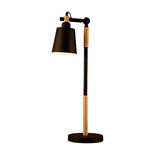 AILI Lámparas de Escritorio Lámparas de Mesa y Mesilla Lámpara de ...