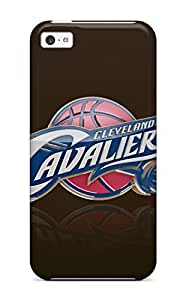 fenglinlinElliot D. Stewart's Shop New Premium Flip Case Cover Cleveland Cavaliers Logo Skin Case For iphone 4/4s