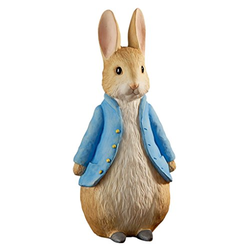 Beatrix Potter Peter Rabbit Figurine for sale  Delivered anywhere in USA