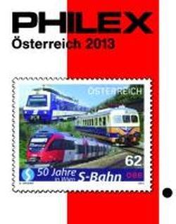 PHILEX Österreich 2013
