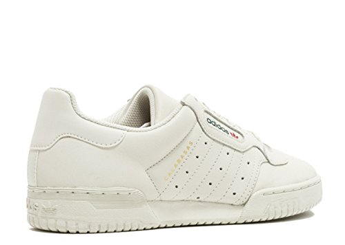 Adidas Yeezy Powerphase Cwhite / Cwhite / Cwhite