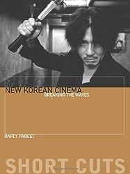 New Korean Cinema: Breaking the Waves (Short Cuts (Wallflower))