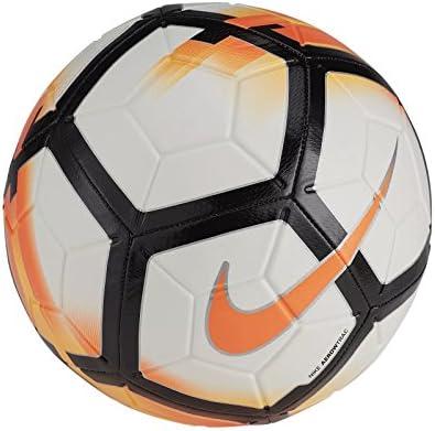 Nike Strike Interior y exterior - Pelotas de fútbol (Negro ...