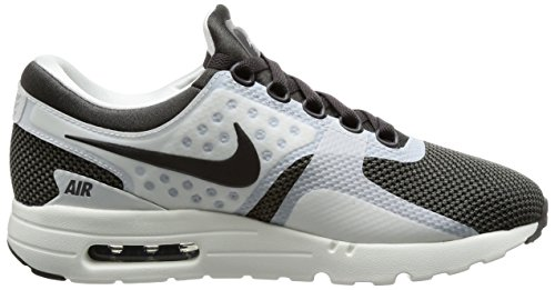 Nike Herre Air Max Nul Afgørende Midnat Tåge Syntetisk gcCrf9MPCz