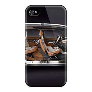 New Gmc Granite Concept 2010 Tpu Skin Case Compatible With Iphone 4/4s