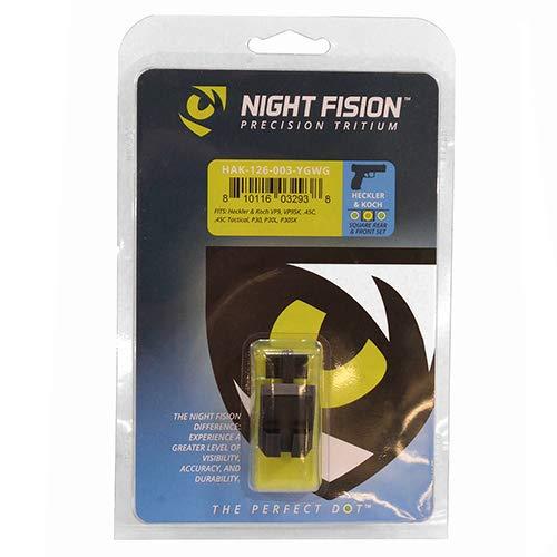 (Night Fision PD NS Set FRNT+Â