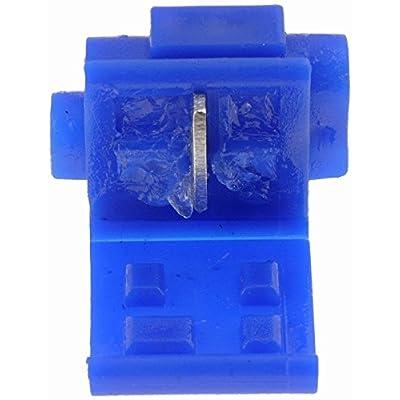 Dorman 85462 Quick Waterproof Splice - 18-14 Gauge, Pack of 4: Automotive