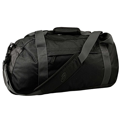 Asics TRAINING ESSENTIALS GYMBAG Performance Black/Dark Grey