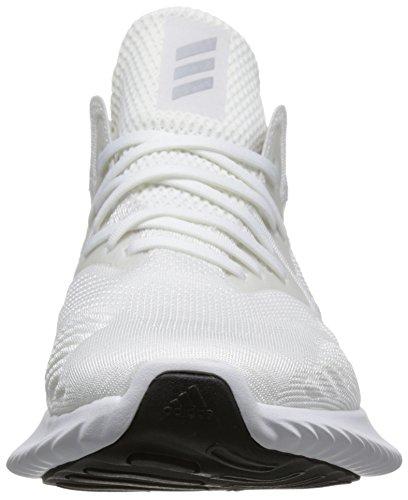 Sentier Plamet De Sur M Homme ftwbla Blanc Beyond Adidas Chaussures Alphabounce 000 Course Pour Ftwbla n7IxB
