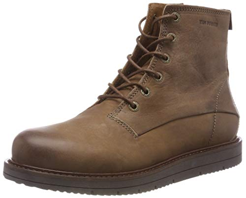 Carina Women's Ankle Braun Points tobacco 332 Ten Boots wSEFv8nSq
