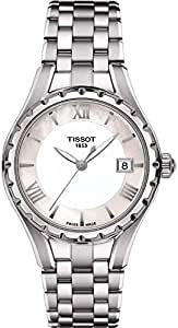 Tissot T072.210.11.118 For Women- Analog, Dress Watch