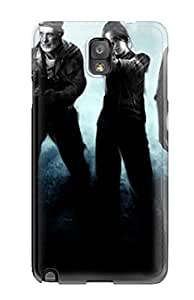 , Fashionable For SamSung Galaxy S4 Case Cover - Left 4 Dead Zoey