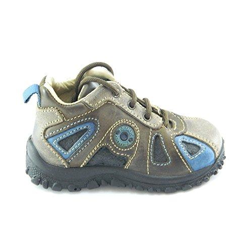 Primigi - Primigi scarpa bimbo DALTO - Braun, 35