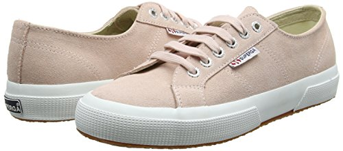 2750 sueu Trainers W6y Unisex Skin pink Pink Superga Adults' zEtgFwxqF