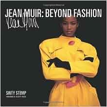 Jean muir beyond fashion