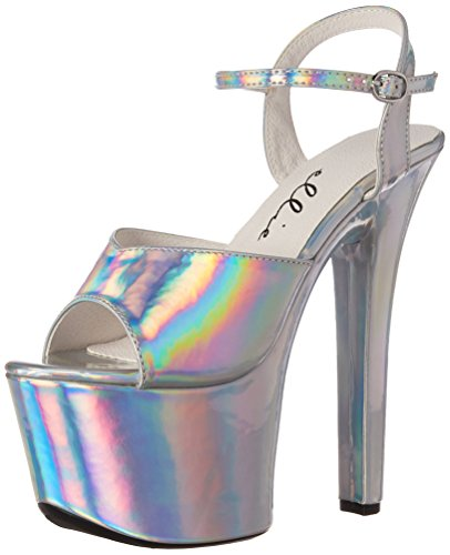 Lola für 711 Damen Slv Ellie Shoes Sandalette wT7qxI5n6E