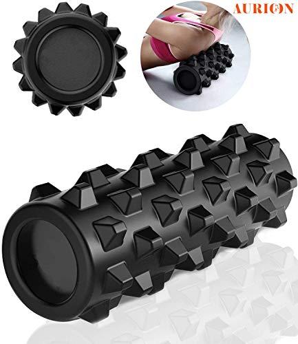 AURION Foam Rollers, Trigger Point Fitness Foam Roller Deep Tissue Muscle Massage Roller Price & Reviews