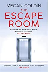 The Escape Room: 'One of my favourite books of the year' LEE CHILD Paperback