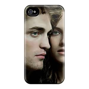 Scratch Resistant Cell-phone Hard Cover For Iphone 6plus With Support Your Personal Customized High-definition Twilight Skin JoanneOickle