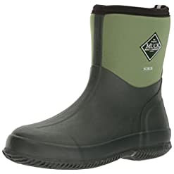 36cd426e929 Muck Boot Men's Grit Work - Wetland Tools