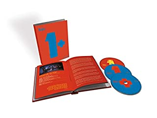 1+ [CD + 2 Blu-ray] (Deluxe Limited Edition)(+Book) by The Beatles (B01576X9J0) | Amazon Products