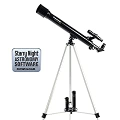 PowerSeeker telescopes are a great way to open up the wonders of the Universe to the aspiring astronomer! The Celestron PowerSeeker series of telescopes is designed to give the first-time buyer the perfect combination of quality, value, featu...