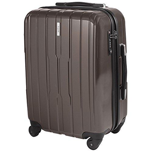 Bugatti Luggage Set - 8