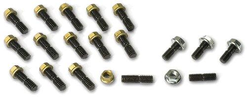 - Moroso 38350 Oil Pan Stud Kit for Small Block Chevy
