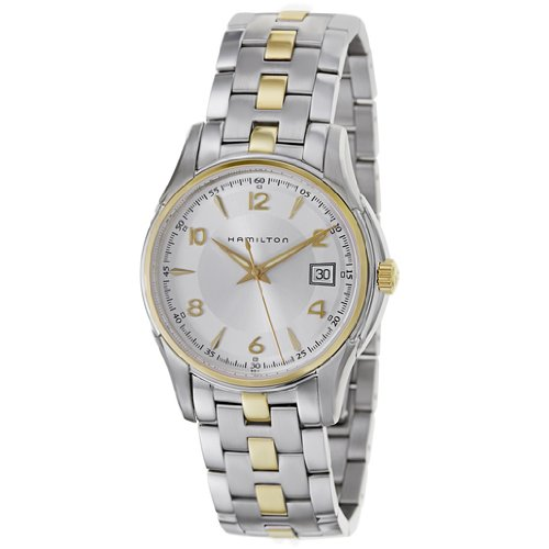 Hamilton Jazzmaster Gent Men's Quartz Watch H32421255