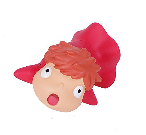 10 piece kumkum puzzle mini Ponyo on the Cliff by the Sea