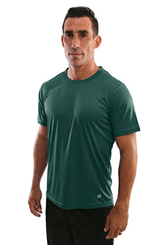 Admiral Performance Ready-to-Play Soccer Jersey, Forest, Adult ()
