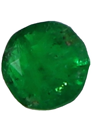 Panjshir Emerald .40ct It is a strong healer of the physical heart, and may be useful in treating the lungs, liver, gall bladder, pancreas and kidneys, as well as the spine and muscle system.