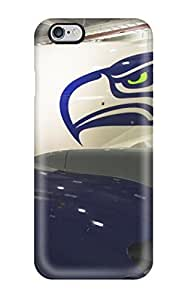 Durable Case For The Iphone 6 Plus- Eco-friendly Retail Packaging(seattleeahawks )