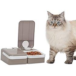 PetSafe Alimentador Electrónico de Mascotas