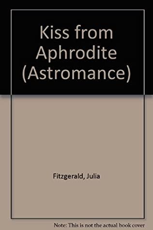 book cover of A Kiss from Aphrodite