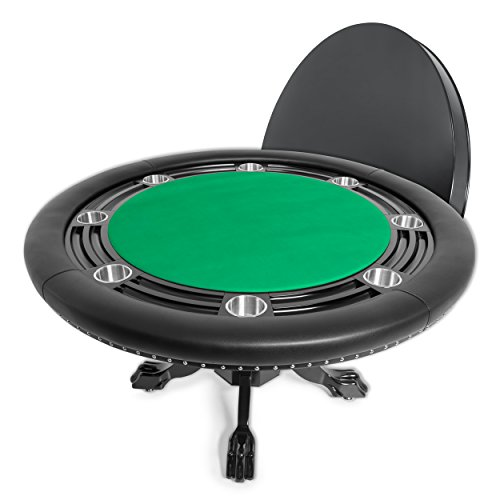 BBO Poker Nighthawk Poker Table for 8