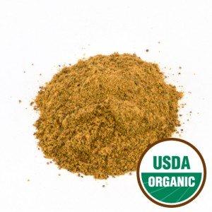 Amla Berry Powder - Organic - Starwest Botanicals