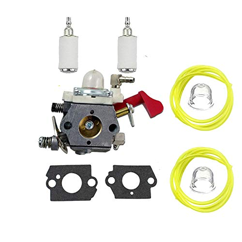 Carburador de Piezas HQ para Walbro WT-668 WT-664 WT-997 Compatible con Zenoah CY HPI Baja 5B 5T FG Losi Rovan KM