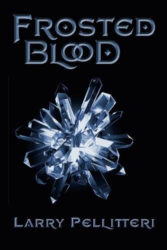 Frosted Blood (A Novel) pdf epub download ebook