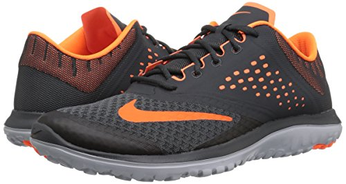 timeless design 301b3 27e40 ... reduced shoe total wolf running anthracite lite fs 2 grey mens orange  nike qwznaxwfz 299f2 712af
