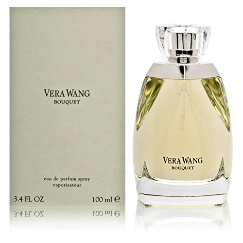 Vera Wang Bouquet FOR WOMEN by Vera Wang - 3.4 oz EDP Spray