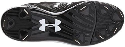 Womens white Black Glyde Under Armour St black fRO55q