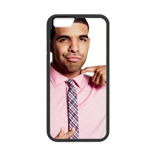 "LP-LG Phone Case Of Drake For iPhone 6 (4.7"") [Pattern-5]"