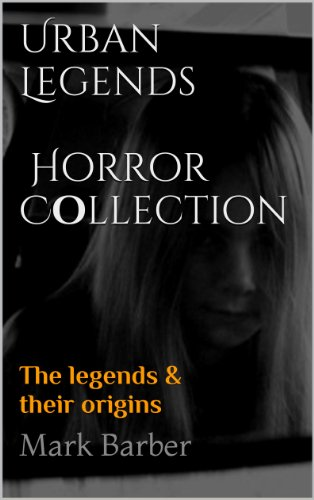 Urban Legends - Halloween Horror
