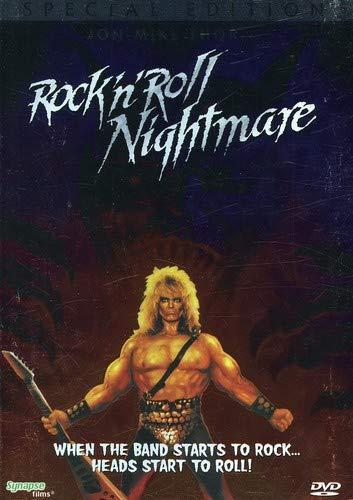 (Rock 'n' Roll Nightmare)