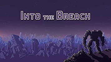 Into the Breach - Nintendo Switch [Digital Code]
