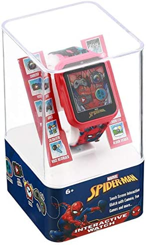Marvel Touchscreen (Model: SPD4588AZ)